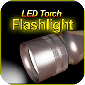 LED Torch Flashlight
